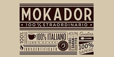 Caffè Mokador: Dagila Vending rivenditore cialde caffè arezzo