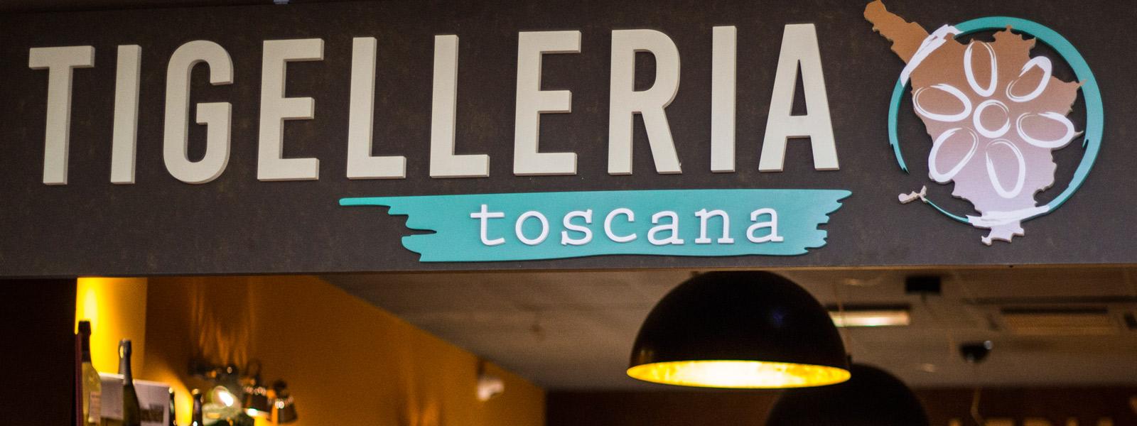 Tigelleria Toscana Ristorante specialità Toscane ed Emiliane Arezzo