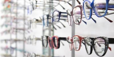 Ottica Buona Vista occhiali e lenti Vetrinando Arezzo