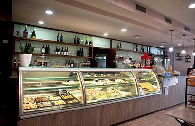 Millevoglie Bar Pasticceria Vetrinando Arezzo
