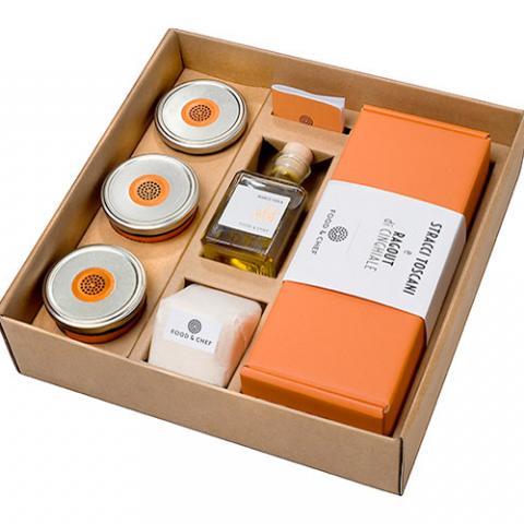 """Gift Box """"Sapori della Tradizione"""" Food and Chef Arezzo"""
