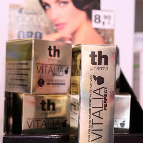 Vitalia Perfect TH Pharma creme viso Farmaerre