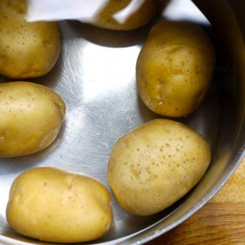 Tortelli di patate il Cantuccio Arezzo Vetrinando