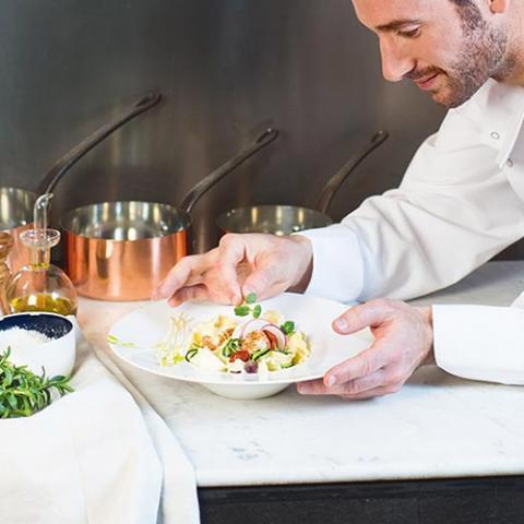 Smartbox: Cene da Chef Apogeo Viaggi Arezzo