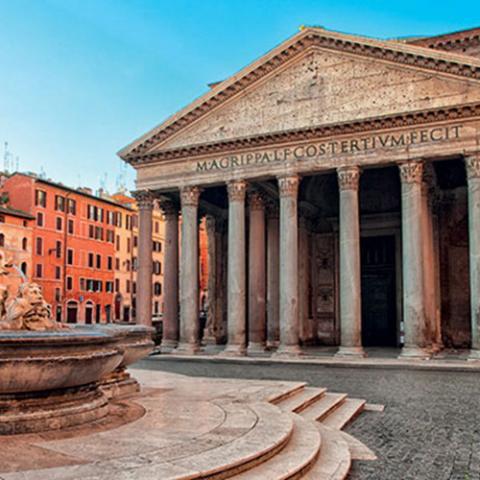 Boscolo Gift: Capitali classiche Apogeo Viaggi Arezzo
