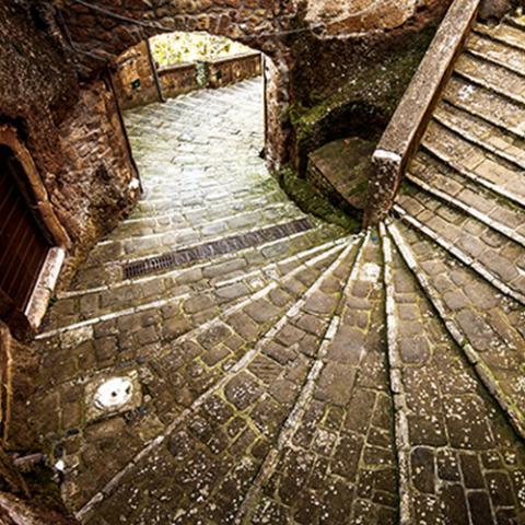 Boscolo Gift: Mosaico italiano Apogeo Viaggi Arezzo