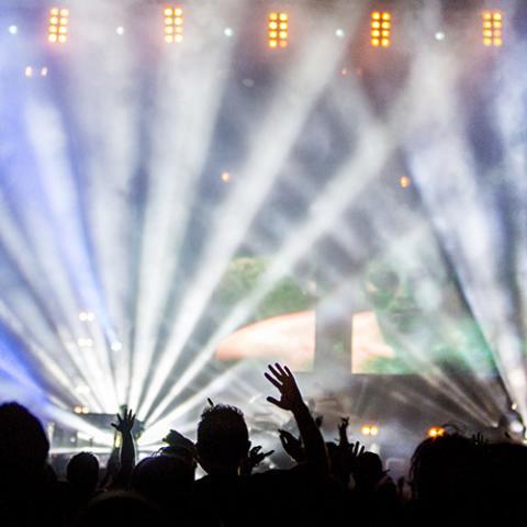 Biglietti Concerti viva ticket my way ticket Apogeo Viaggi Arezzo