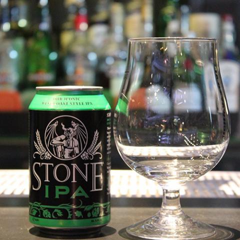 Birra Stone IPA Quokka cafè Arezzo
