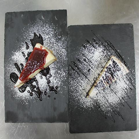 Cheesecake Quokka cafè arezzo