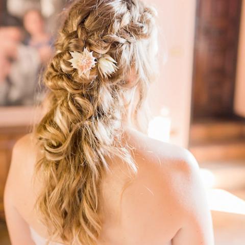 Wedding in a villa: damigelle e dettagli Flowers Living Vetrinando Arezzo