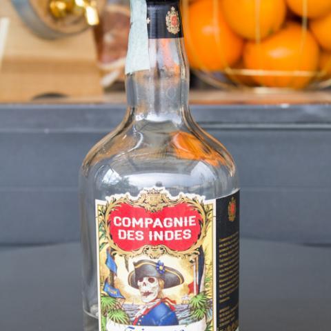Compagnie des Indies Rum Tricorne Emilio Cafè Vetrinando Arezzo