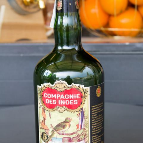 Compagnie des Indies Rum Latino Emilio Cafè Vetrinando Arezzo