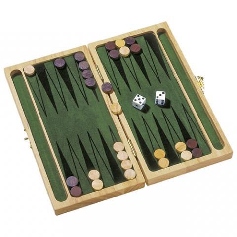 Backgammon Wonderland Vetrinando Arezzo