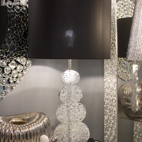 Lampada Interni Design Vetrinando Arezzo