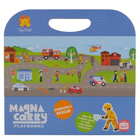 Magna Carry Emergency Rescue Wonderland Vetrinando Arezzo