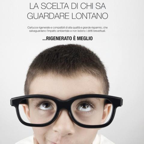 Cartucce rigenerate e compatibili Tecnoufficio Vetrinando Arezzo