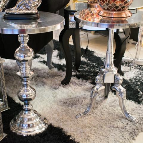 Tavolini da fumo Interni Design Vetrinando Arezzo