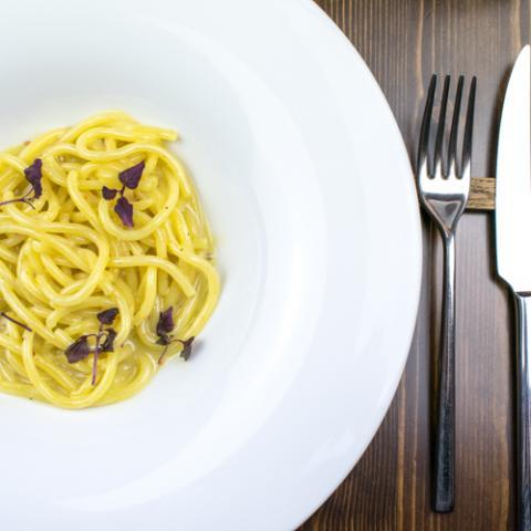 Pici Aglio Olio e Peperoncino Bistrot 31 Vetrinando Arezzo
