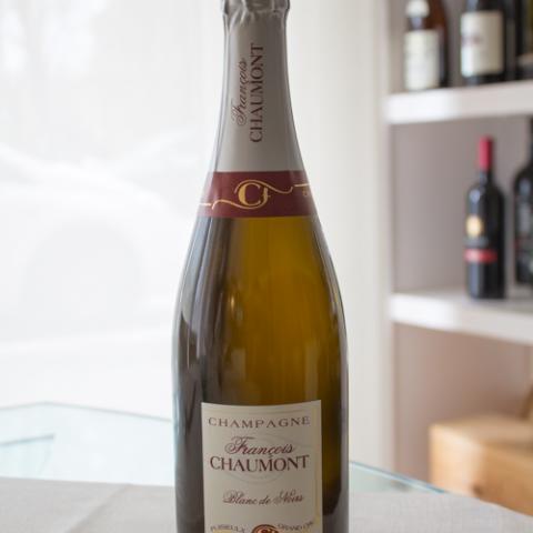 Champagne Francois Chaumont La Tagliatella Vetrinando Arezzo