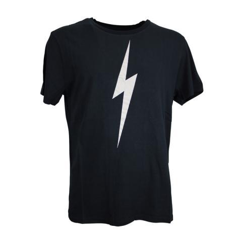 T-Shirt Lightning Bolt Abbey Road Vetrinando Arezzo