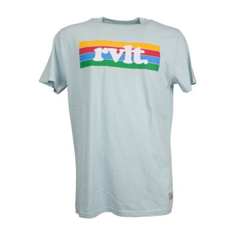 T-shirt Uomo RVLT Revolution Abbey Road Vetrinando Arezzo
