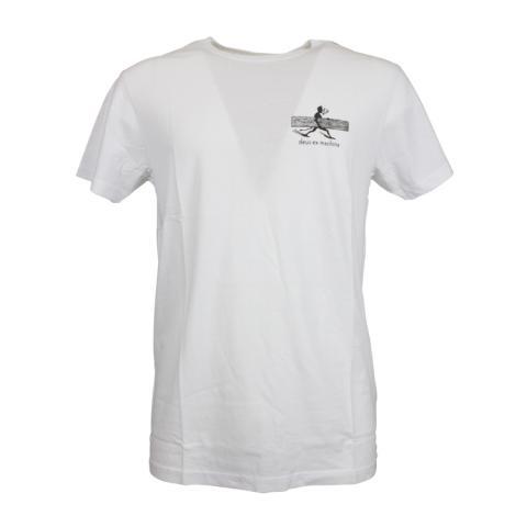 T-shirt Deus Ex Macchina Abbey Road Vetrinando Arezzo
