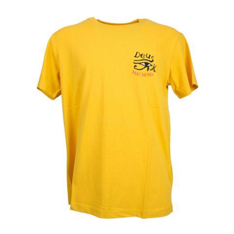 T-shirt Uomo Deus Ex Machina Abbey Road Vetrinando Arezzo