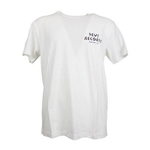 T-Shirt Deus Ex Machina Abbey Road Vetrinando Arezzo