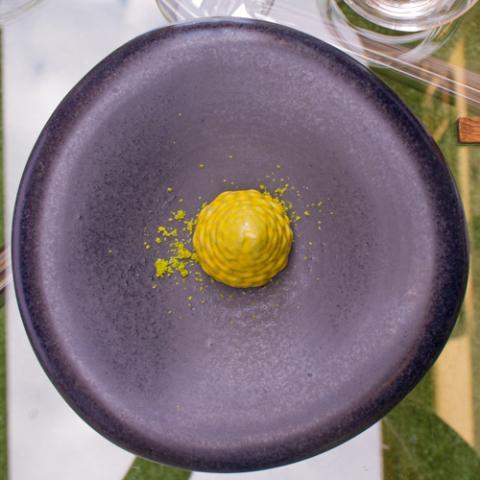 Pineapple Delight Bistrot 31 Vetrinando Arezzo