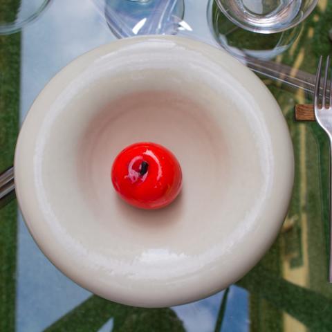 Apple Chocolate Bistrot 31 Vetrinando Arezzo
