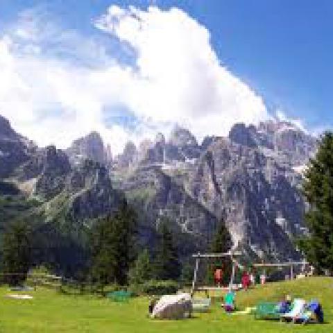 Settimana bianca: Andalo Apogeo Viaggi Vetrinando Arezzo
