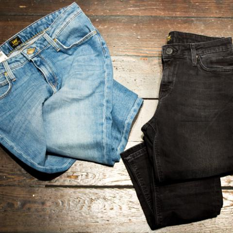 Pantalone Donna Lee Ultimo Vetrinando Arezzo