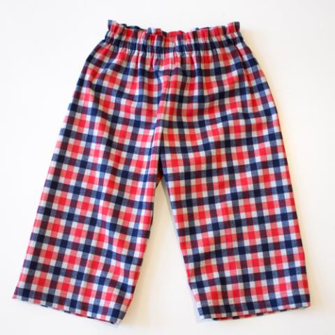 Pantalone Neonato Il Gufo Ada e Zucchero Vetrinando Arezzo