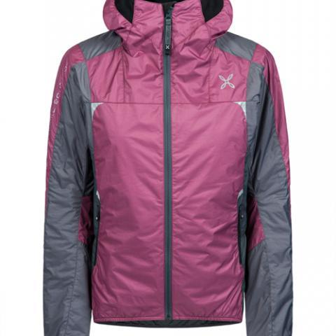 Skisky Jacket Donna Aplstation Montura Vetrinando Arezzo