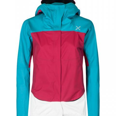 Energy Star Jacket Donna Alpstation Montura Vetrinando Arezzo