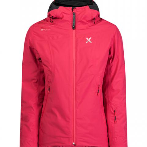 Ski Evolution Jacket Donna Alpstation Montura Vetrinando Arezzo
