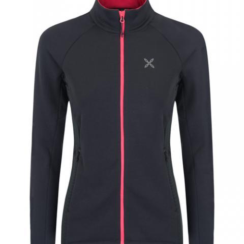 Iceland Jacket Donna Alpstation Montura Vetrinando Arezzo
