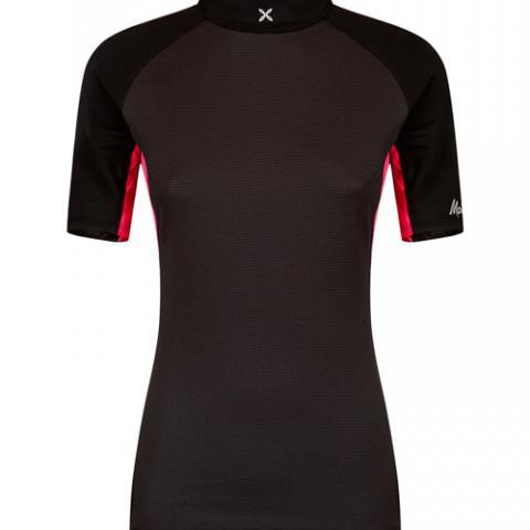Next to Skin Lupetto T-Shirt Donna Alpstation Montura Vetrinando Arezzo