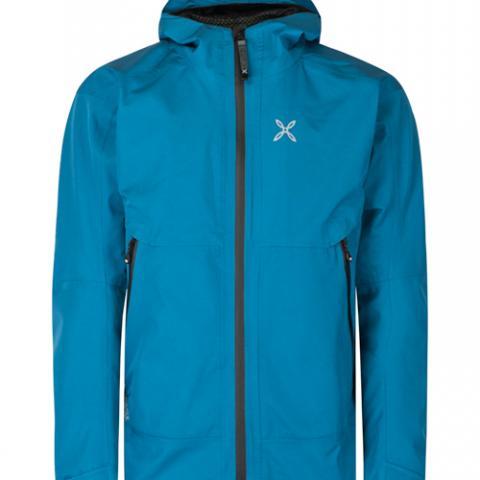Smart Hoody Jacket Uomo Alpstation Montura Vetrinando Arezzo