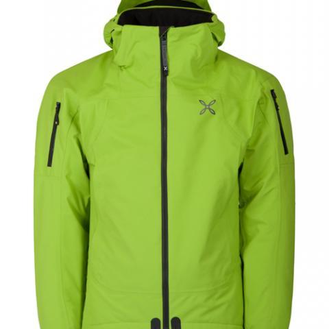 Olympia Jacket Uomo Alpstation Montura Vetrinando Arezzo