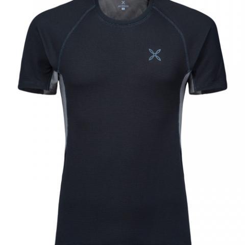 Next to Skin T-Shirt Maglia Uomo Alpstation Montura Vetrinando Arezzo
