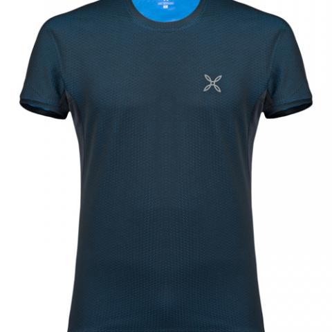 Run Viper T-Shirt Uomo Alpstation Montura Vetrinando Arezzo