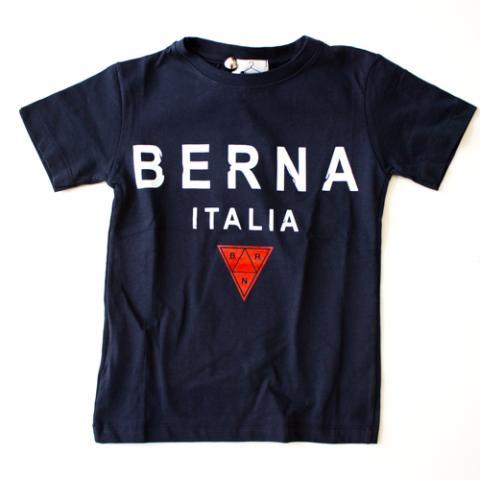 T-shirt Bambino Berna Ada e Zucchero Vetrinando Arezzo
