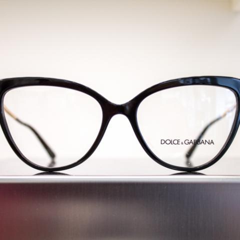 Montatura da Vista Donna Dolce & Gabbana Ottica L'Occhiale Vetrinando Arezzo