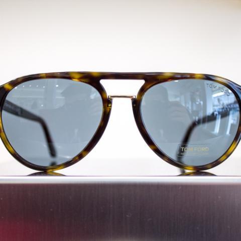 Occhiali da Sole Unisex Tom Ford Ottica L'Occhiale Vetrinando Arezzo