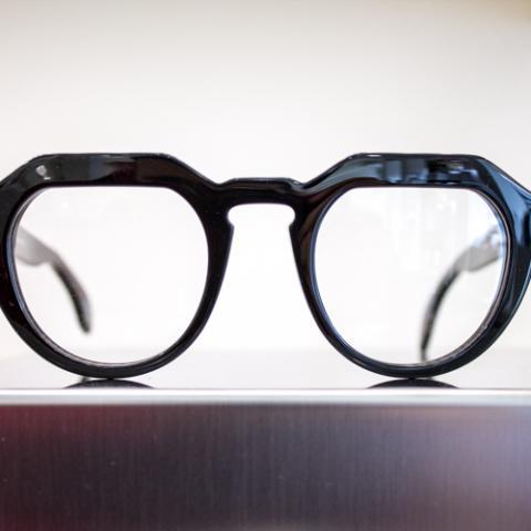 Montatura da Vista Unisex G-Dan Ottica L'Occhiale Vetrinando Arezzo