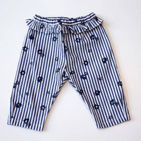 Pantalone Bambina Il Gufo Ada e Zucchero Vetrinando Arezzo