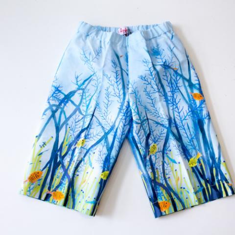 Pantaloni Bambino Il Gufo Ada e Zucchero Vetrinando Arezzo