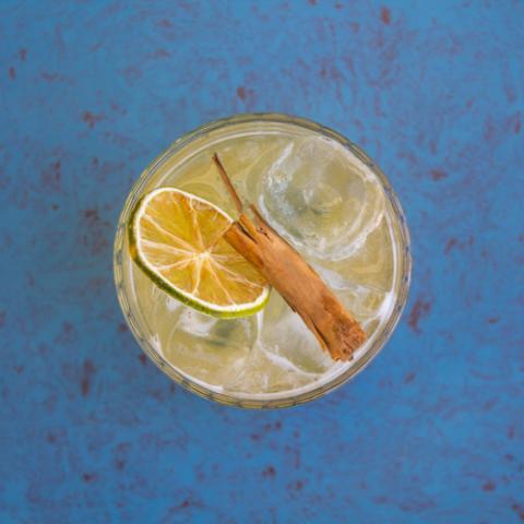 1927 Puebla Mexico Emilio Cafe Vetrinando Arezzo