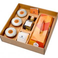 """Gift Box """"Fashion"""" Food and Chef Arezzo"""